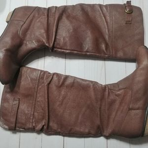Steve Madden Craave Boots